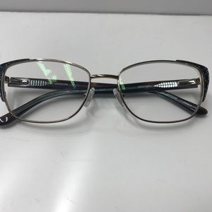 Karen Kane Eyeglass Frame Glasses Women's 53[]16